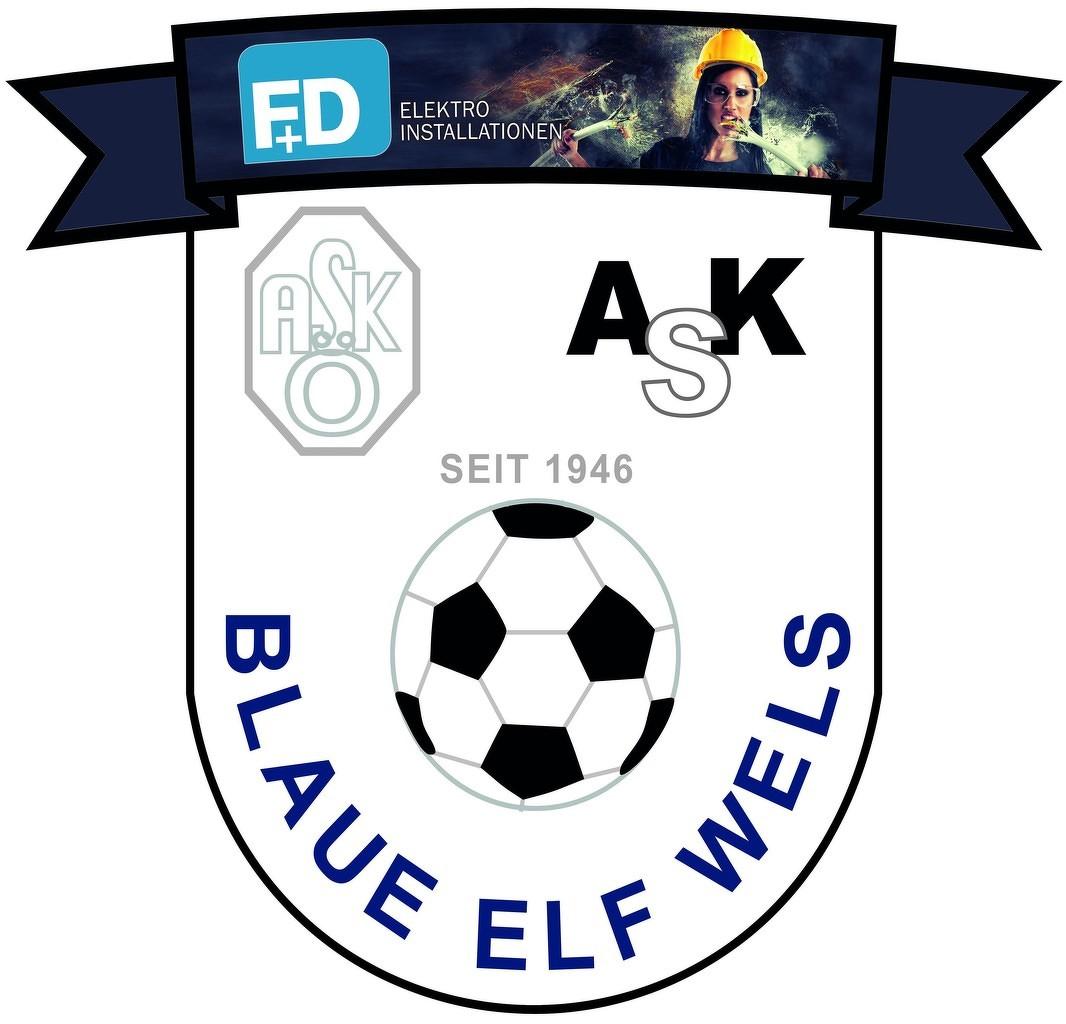 ASK Kajot Blaue Elf Wels