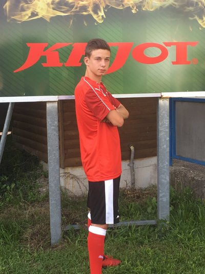 Julian Stieger